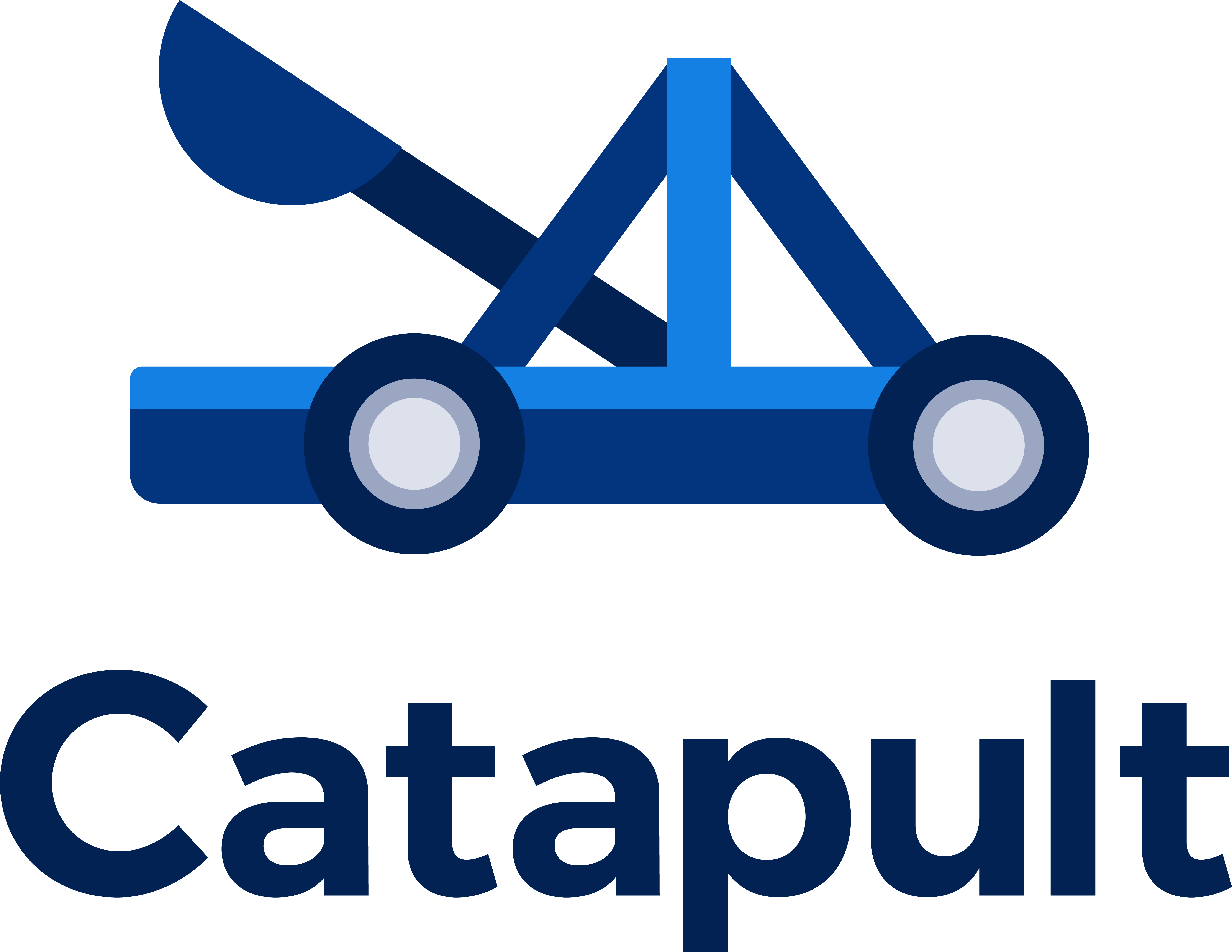 Catapult HQ, Inc.